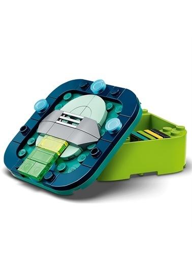 Lego 43104 Lego® Vidiyo™ Alien Dj Beatbox / 73 Parça /+7 Yaş Renkli